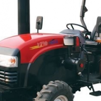 S2177 Red YTO 404 33kW/44Hp 4x4 New Tractor