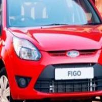 2012 Ford Figo 1.4 TDCi Ambiente
