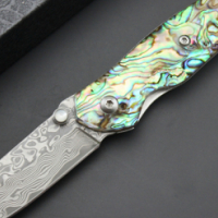 Beautifully Hand-Crafted Knives