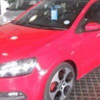 VW Polo 1.4 GTI DSG