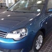VW Polo Vivo 1.4 Trend Automatic