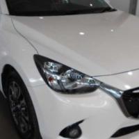 Mazda 2 Mazda 1.5DE Hazumi TDI auto