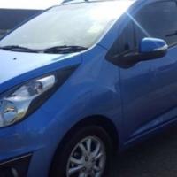 Chevrolet Spark 1.2 LS`