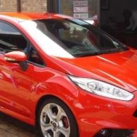 Ford Fiesta ST 1.6 Ecoboost GDTI