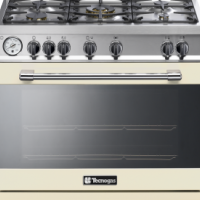 Tecnogas - 90cm Professional - 15% discount - gas/electric