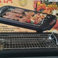 Estia electric smokeless Grill 2000