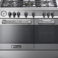 Tecnogas - 90cm Professional - 10% discount - double oven
