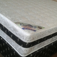 Let me help you with the purchase of your durable attractive new bed