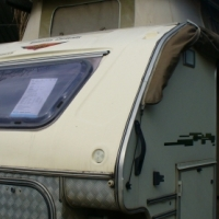 2011 SAFARI XCELL  (4518)