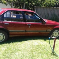 1992 opel rekord for sale or to swop