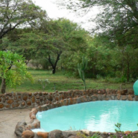 Volunteer / locum required on small game ranch near Kruger for May.