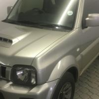2016 Suzuki Jimny 1.3 4x4
