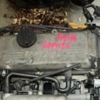 HYUNDAI ATOS 1.1 ENGINE R9950