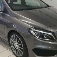 Mercedes Benz B250 AMG Sports