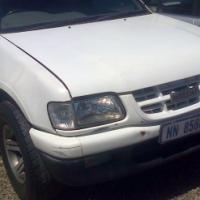 2001 Isuzu KB250