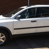 Volvo XC90 2004 D5 AWD 7seater to swop