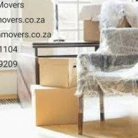Mountain Movers • Best Rates • Call 031 206 1104