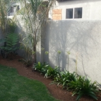 3 bedroom townhouse in security estate