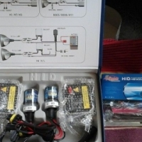 Xenon HID H7 8000K Kits on special for R495