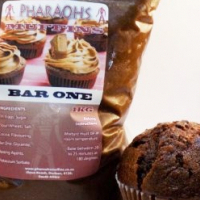 Pharaohs! Best Muffin Mix, Flavours For Everyone!