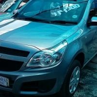 2012 Chevrolet Utility 1.4 Club