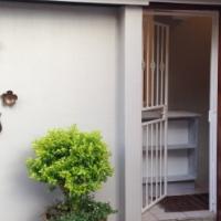 Neat & Secure Garden Cottage RENTAL in Sharonlea, Randburg!!