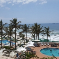UMHLANGA SANDS 4 SLEEPER FROM - 22-29th APRIL 2017 TO RENT