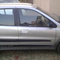 TATA INDICA 2009 1.4 LX TO SWOP FOR BIKE OR 20 000 RAND 400cc AND BIGGER!!! URGENT PLEASE