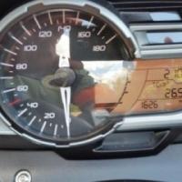 2013 BMW C600 SPORT SCOOTER