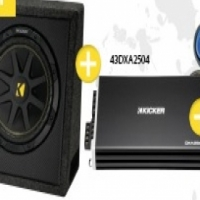 Kicker Kit Pack 1
