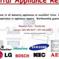 Digital Appliance Repairs