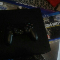 1TB Ps4 slim for sale