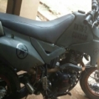 no limit bike 200 cc swop