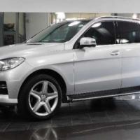 Mercedes Benz ML