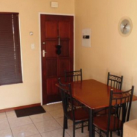 Northgate Los Alamos 1bed R4600 bath, kitchen, ounge, carport