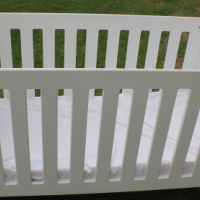 Baby Cot S023140B #Rosettenvillepawnshop