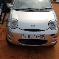 Chery QQ for sale now