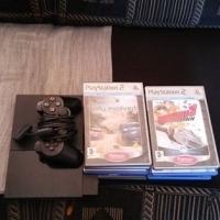 Playstation 2 te ruil vir n bergfiets vir n man.