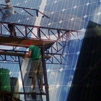 Home & Business Solar Power Systems