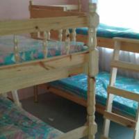Urgent sale for bunk beds
