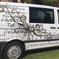 Vito crew cab