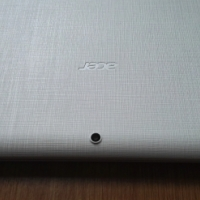Acer Aspire Switch 10 E Laptop tablet - White