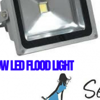 LED FLOOD LIGHTS - Only from SEXY SOLAR your NO1 solar product provider