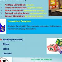 Little Graduates Play School Rietfontein