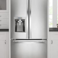 New fridge for sale still under gaurantee