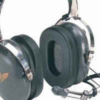 Avcomm head set / Private pilot license kit