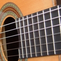 Classical guitar lessons