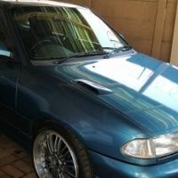 Opel Astra 1.6IE te ruil