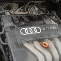 Audi A.3 Hatchback 2010 Model Automatic in Very Good Condition for sale