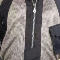 L motorbike jacket- perfecto